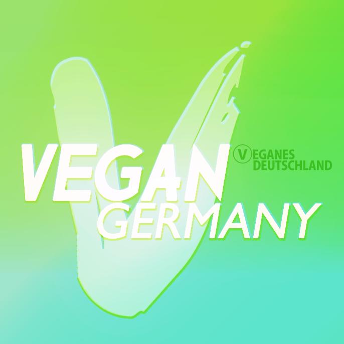 Vegan Germany